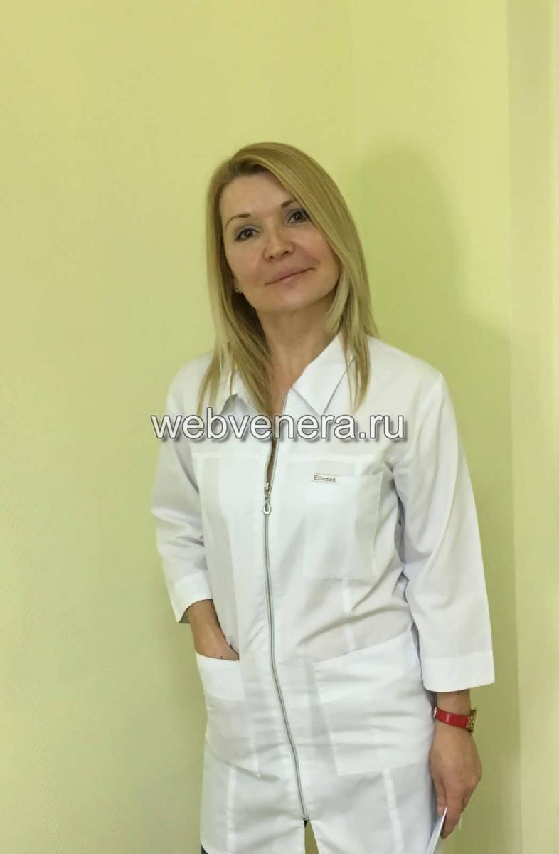 Врач-косметолог в Москве